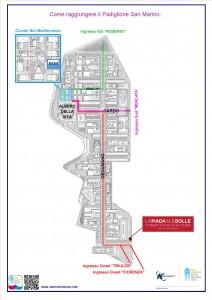 Mappa EXPO RSM